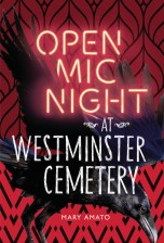 Open Mic Night at Westminster Cemetery cover