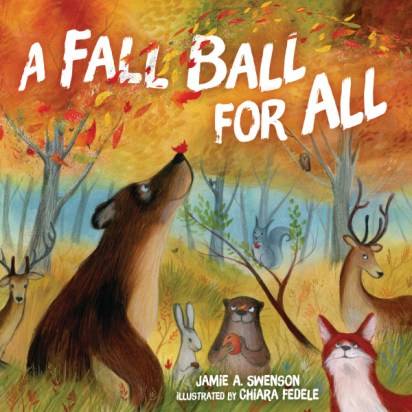 A Fall Ball for All cover
