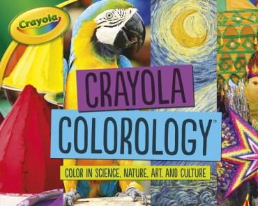 Crayola Colorology