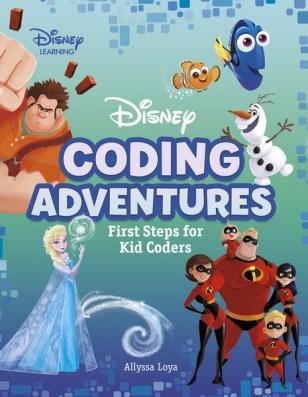 Disney Coding Adventures
