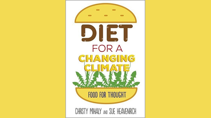 food and diet for a changing climate