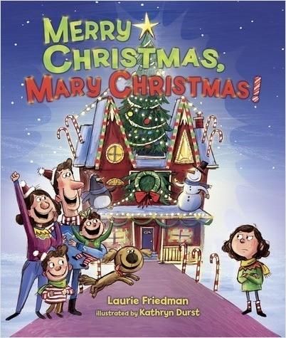 Merry Christmas, Mary Christmas
