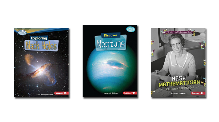 NASA books