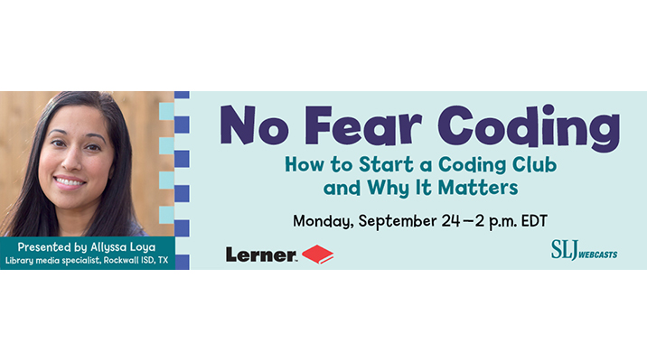 coding webinar