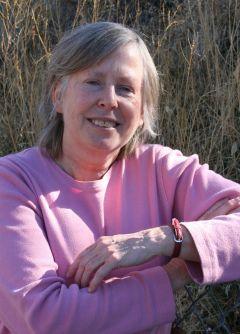 Sue Heavenrich author pic
