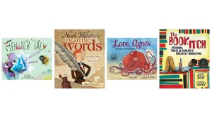 fiction and nonfiction books