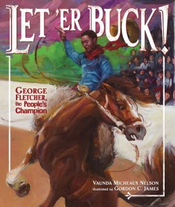 Let 'Er Buck! cover