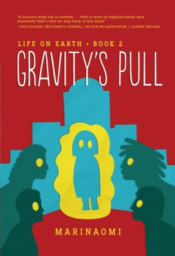 Gravity's Pull cover