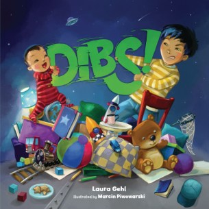 Dibs! cover