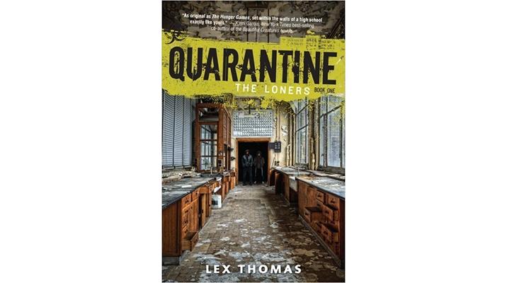 Quarantine The Loners