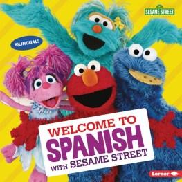 Sesame Street ® Welcoming Words