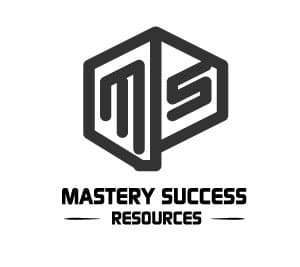 MASTERY SUCCESS RESOURCESS LOGO 1