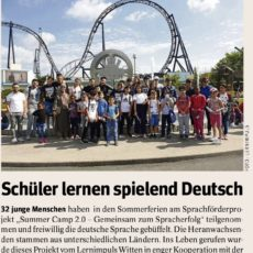 Presse-WAZ_28-08-2019-Summercamp