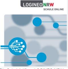 Logineo NRW Mailprogramm