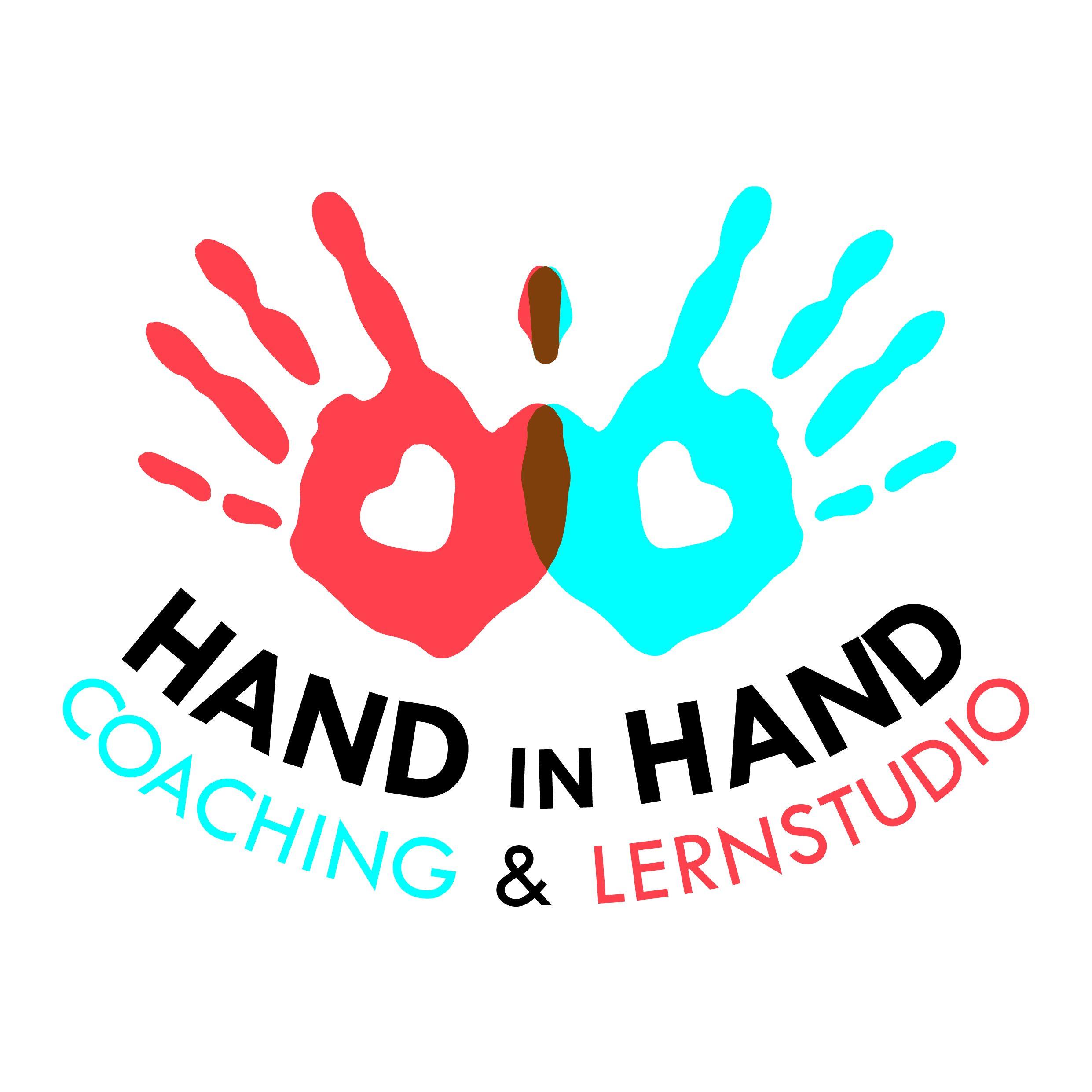 """Coaching- und Lernstudio """"Hand in Hand"""""""