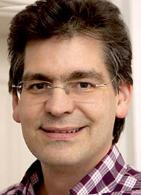 Stefan Rau - Leiter Begabungsdiagnostik im Bonner Lern und Therapiezentrum