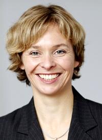 Frau Prof. Dr. Alexandra Philipsen - AD(H)S Symposium - Bonner Lern- und Therapiezentrum