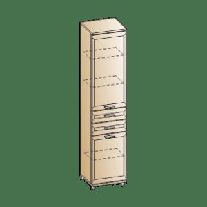 Шкаф ШК-2845