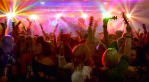 Leroy Lurve hosts amazing parties and fabtastic events