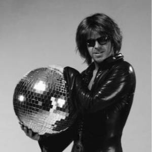 Leroy Lurve Disco King and corporate event entertainer extraordinaire