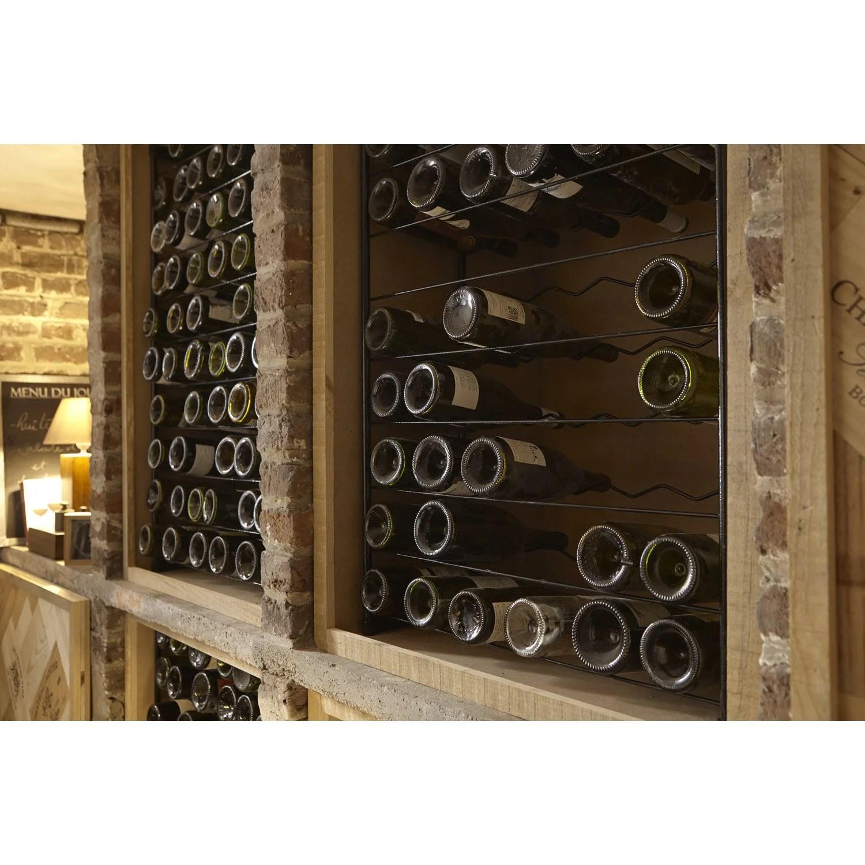 Fabriquer Casier À Bouteilles En Bois faire rangement bouteille de vin - novocom.top