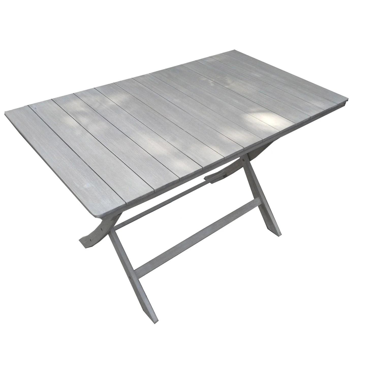Exterieur Table De Jardin Pliante - Novocom.top