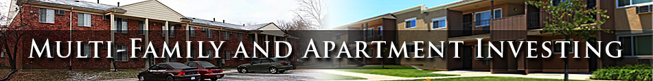 apartment investment due diligence
