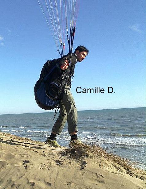 Camille Dumas
