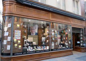 Librairie Coiffard