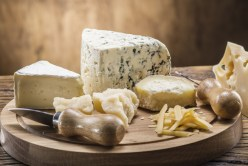 Fromage - plateau