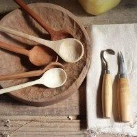 Benjamin Fely Atelier Carving