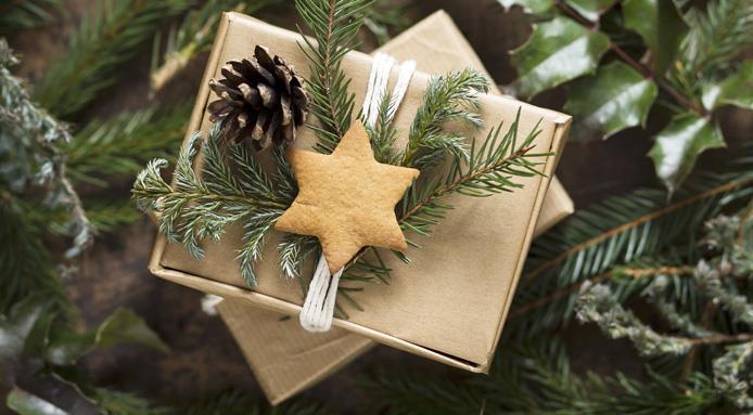 Cadeau gourmand Noël