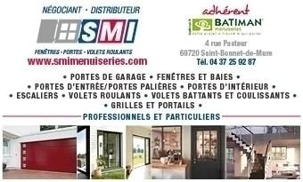 SMI Menuiseries
