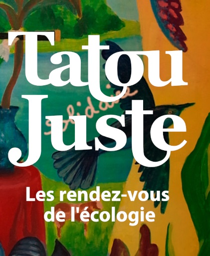 Salon Tatou Juste