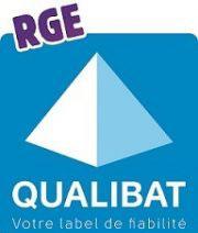 logo qualibat RGE label des charpentiers montbardois