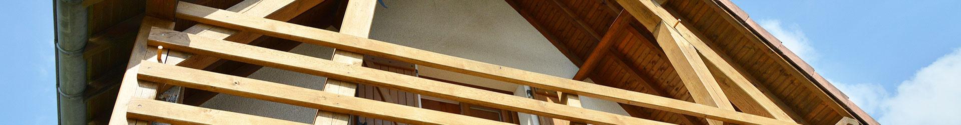bandeau construction bois des charpentiers montbardois