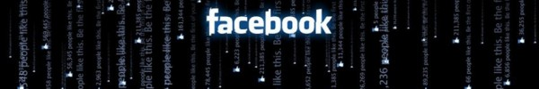 Matrix facebook-Photo de couverture journal Facebook