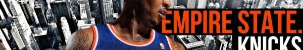 N.Y.Knicks-photo de couverture journal Facebook