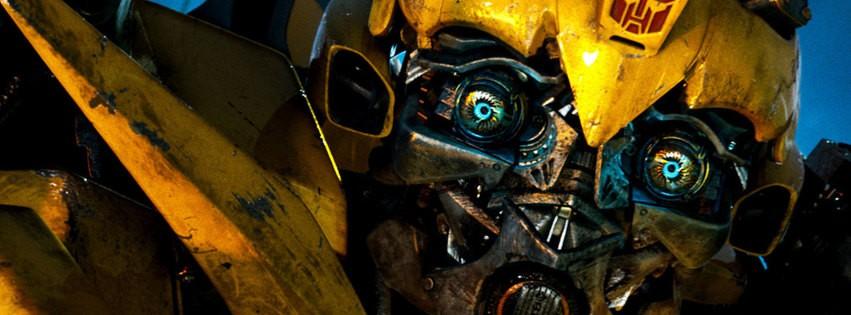 Transformers-Filmserie Filme