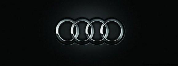logo Audi-Photo de couverture journal Facebook