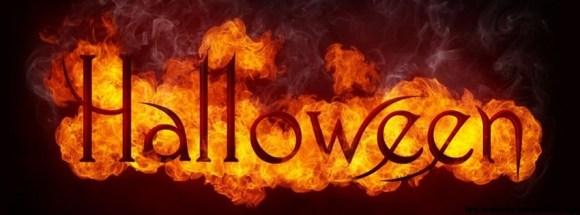Halloween facebook - Photo de couverture journal Facebook