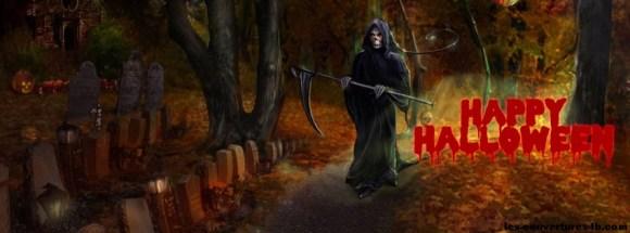 Happy-Halloween-2012-Photo de couverture journal Facebook
