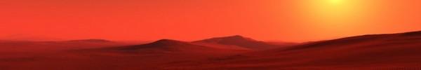 sahara -Photo de couverture journal Facebook