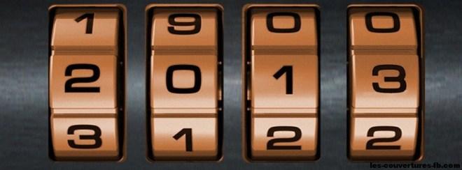 roulette 2013 - Photo de couverture Facebook