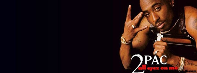 2pac all eyez on me couverture facebook