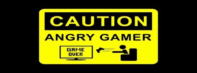 Gamer dangereux-photo de couverture journal facebook