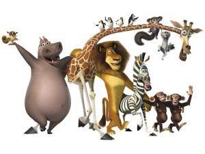 Madagascar - Dreamworks