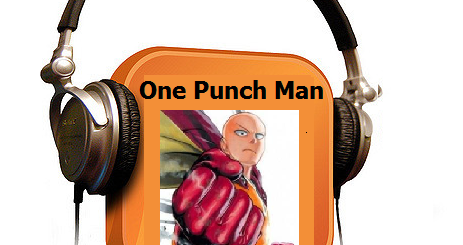 Podcast One Punch Man