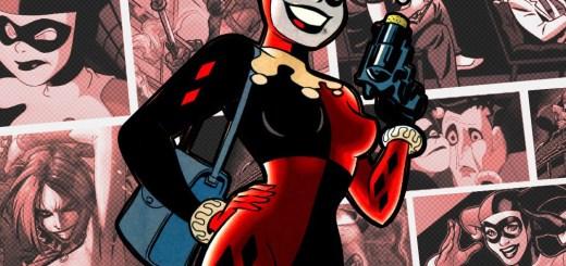 Harley Quinn - nouvelle série