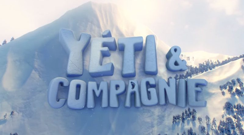 Yéti & Compagnie - trailer